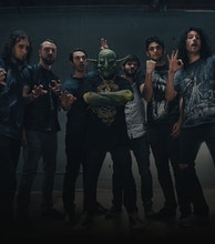 Nekrogoblikon artist photo