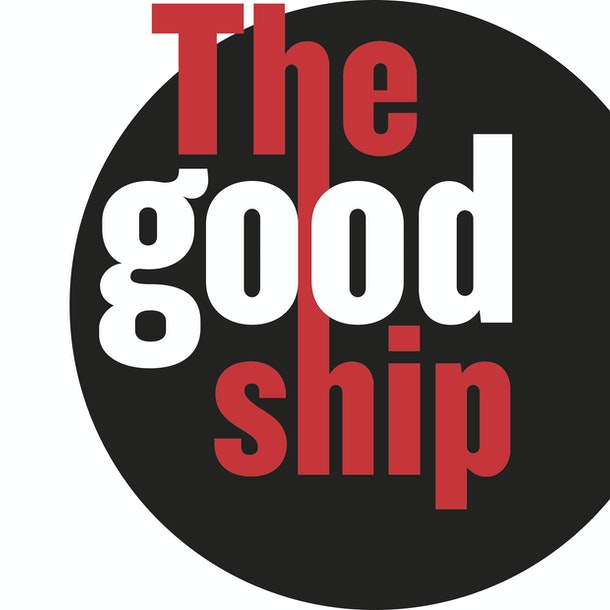The Good Ship Events
