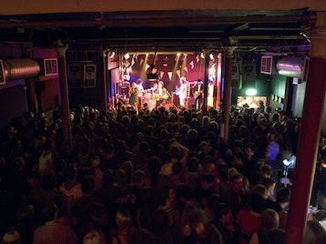 93 Feet East venue photo