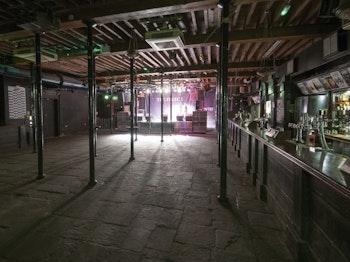 The Fleece venue photo