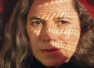 Natalie Merchant artist photo