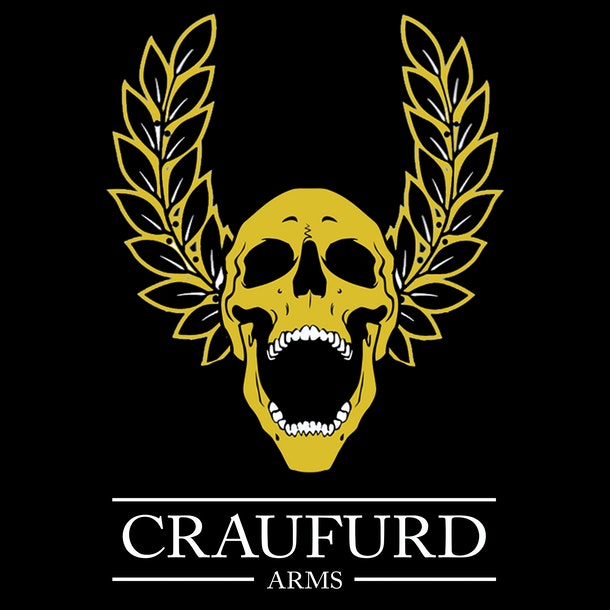 The Craufurd Arms Events