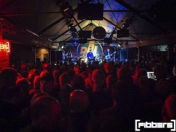 Fibbers venue photo