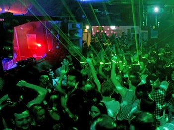 Corsica Studios venue photo