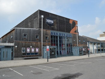 Cambridge Junction venue photo