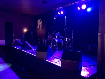 Nambucca venue photo