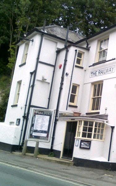 The Railway Inn Events