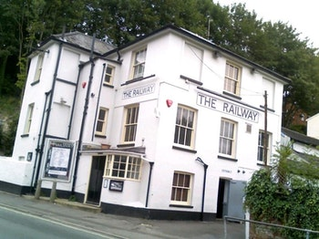 The Railway Inn venue photo