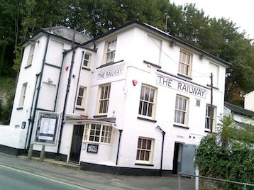 The Railway Inn picture