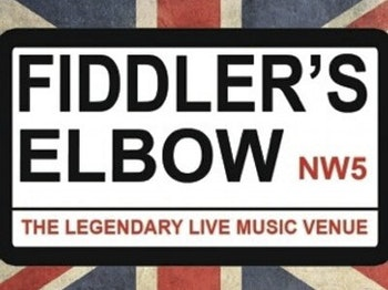Fiddler's Elbow venue photo