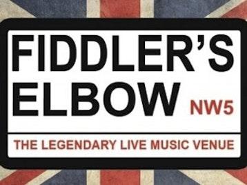 Fiddler's Elbow venue photo