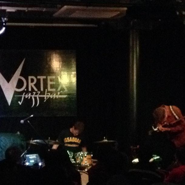 The Vortex Jazz Club Events
