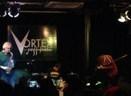 The Vortex Jazz Club artist photo