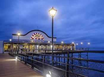 The Pier Cleethorpes venue photo