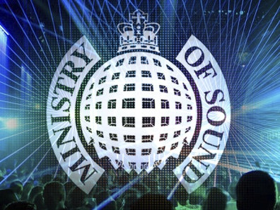Ministry of Sound (MOS) Events