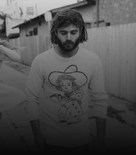 Angus & Julia Stone artist photo