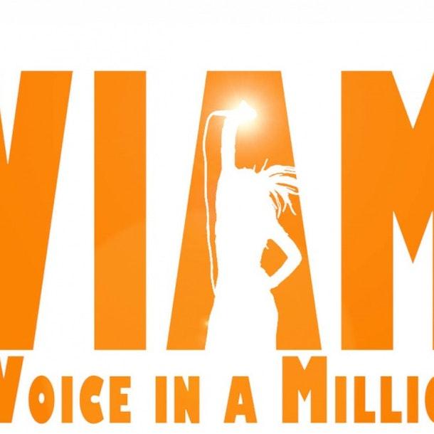 The Voice in a Million Choir Tour Dates