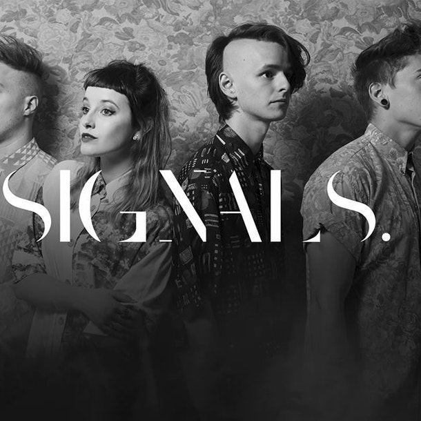 Signals Tour Dates