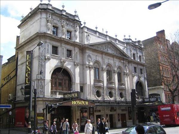 Wyndham's Theatre Events