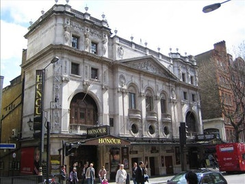 Wyndham's Theatre venue photo