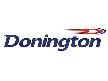 Donington Park venue photo