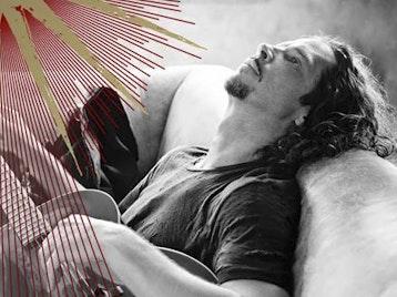 Chris Cornell artist photo