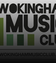 Wokingham Music Club artist photo