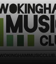 Wokingham Music Club artist photo