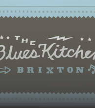 The Blues Kitchen Brixton artist photo