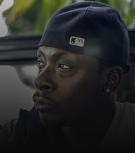 Pete Rock artist photo