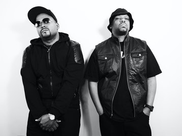 Slum Village, The Abstract Orchestra picture