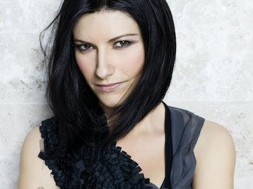 Laura Pausini artist photo