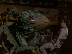 Film promo picture: Little Shop Of Horrors