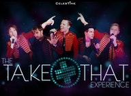 The Take That Experience artist photo