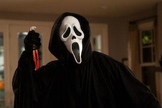 Image for Scream
