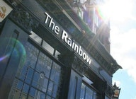 The Rainbow Venues artist photo