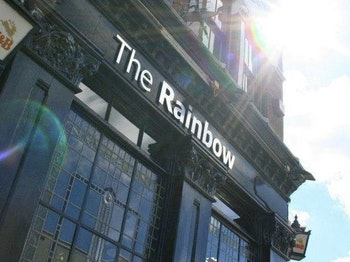 The Rainbow Venues venue photo