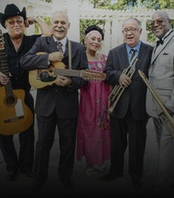 Orquesta Buena Vista Social Club artist photo