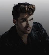 Adam Lambert artist photo
