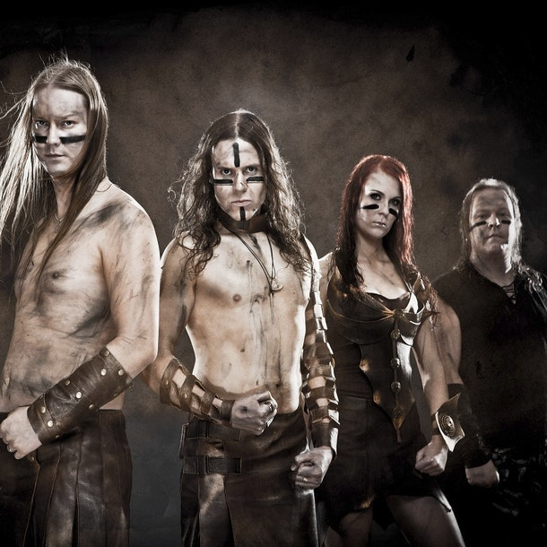 Ensiferum Tour Dates