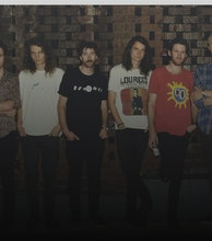 King Gizzard & The Lizard Wizard artist photo