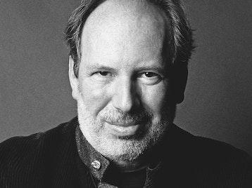 Hans Zimmer artist photo