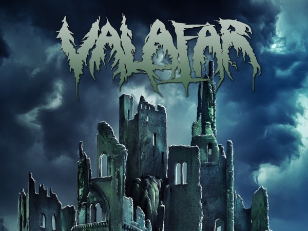 Valafar Tour Dates