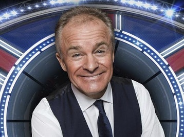 Bobby Davro artist photo