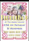 Flyer thumbnail for FiddleBop!