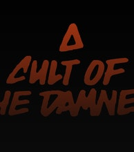 A Cult Of The Damned artist photo