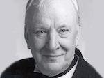 Sir Richard Rodney Bennett artist photo
