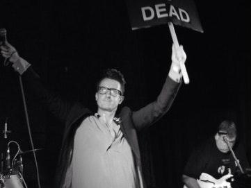 These Smiths Tour Dates
