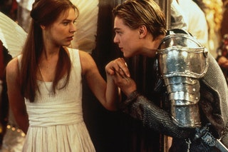 Image for Romeo + Juliet (1996)
