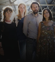 The Furrow Collective artist photo